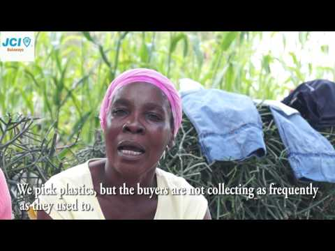 Untold stories: Waste Harvesters of Bulawayo (Zimbabwe)