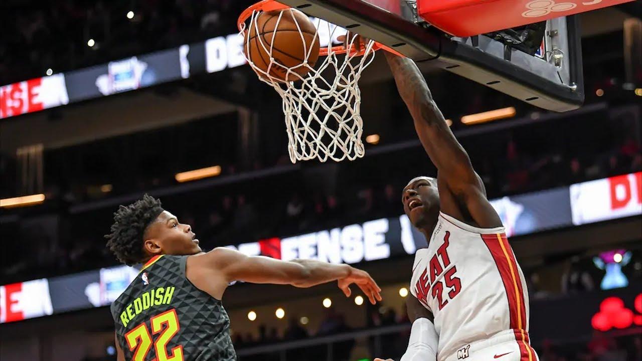 Kendrick Nunn 28 Points! Leads Rookies in Scoring! 2019-20 NBA Season
