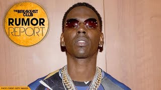 Young Dolph Was Shot At Again