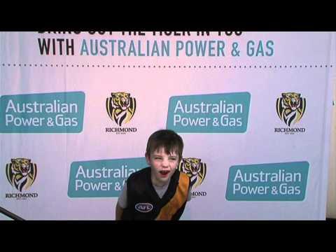 Australian Power & Gas | Powering Your Roar -  40