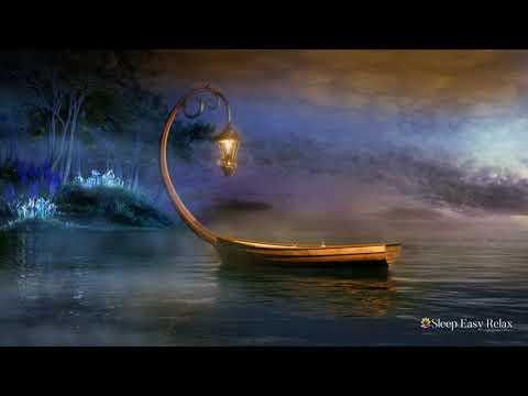 8 Hour 🕙Angelic Dream Relaxing Sleep Music, Dream Paradise, Fall Asleep with Deep Sleep Therapy★21