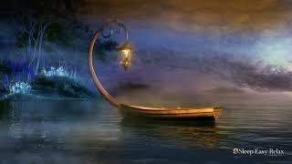 Calming Dreams - Relaxing Sleep Music, Fall Asleep Fast, Deep Sleep Therapy ★ 21
