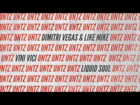 Dimitri Vegas & Like Mike X Vini Vici X Liquid Soul - UNTZ UNTZ (Extended)