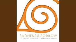 Naruto Sad Soundtrack - YouTube