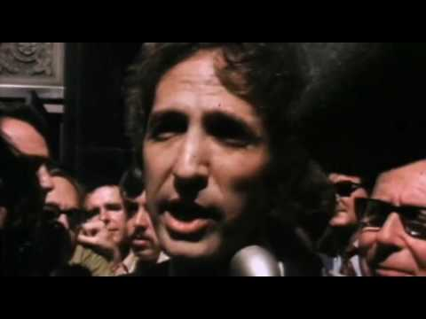 THE MOST DANGEROUS MAN IN AMERICA: DANIEL ELLSBERG AND THE PENTAGON PAPERS - Official Trailer
