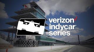 Verizon IndyCar Series // Week 12 at Indianapolis Motor Speedway