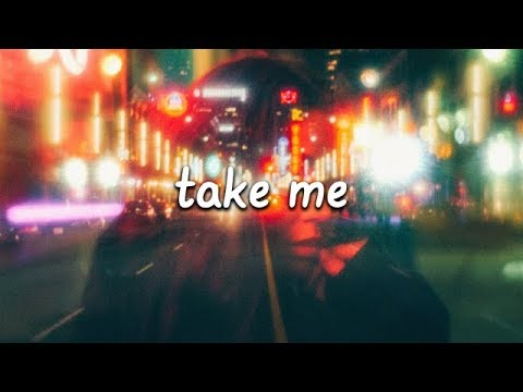 William Black - Take Me feat. RUNN, With Matte