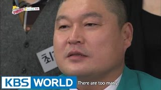 Invisible Man | 투명인간 - Ep.2 (2015.02.04)