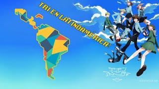 Digimon Adventure Tri en Latinoamérica - ¡DigiNews!