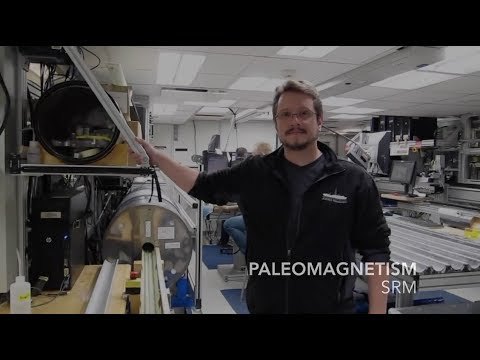 Paleomagnetism and the Superconducting Rock Magnetometer (SRM)