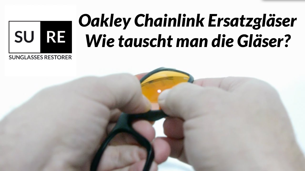 oakley twoface ersatzgläser