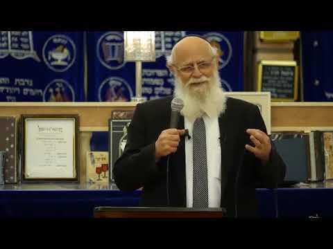איך משיגים ישועות בתפילה הרב נחום דיאמנט חובה לצפות!