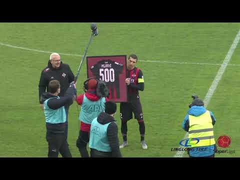Macva Sabac Indjija Goals And Highlights