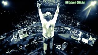 DJ Chuckie VS DallasK - Jupiter Is Ready To Jump (DJ Extend Mashup Remix)