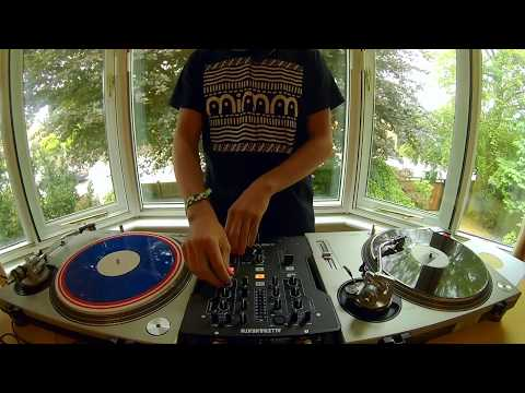 The Budget Vinyl Project: Deep House