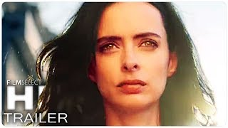 JESSICA JONES Season 2 Trailer 2 (Marvel 2018)
