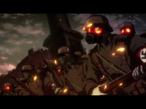 Hellsing Ultimate AMV - This is Deutsch.