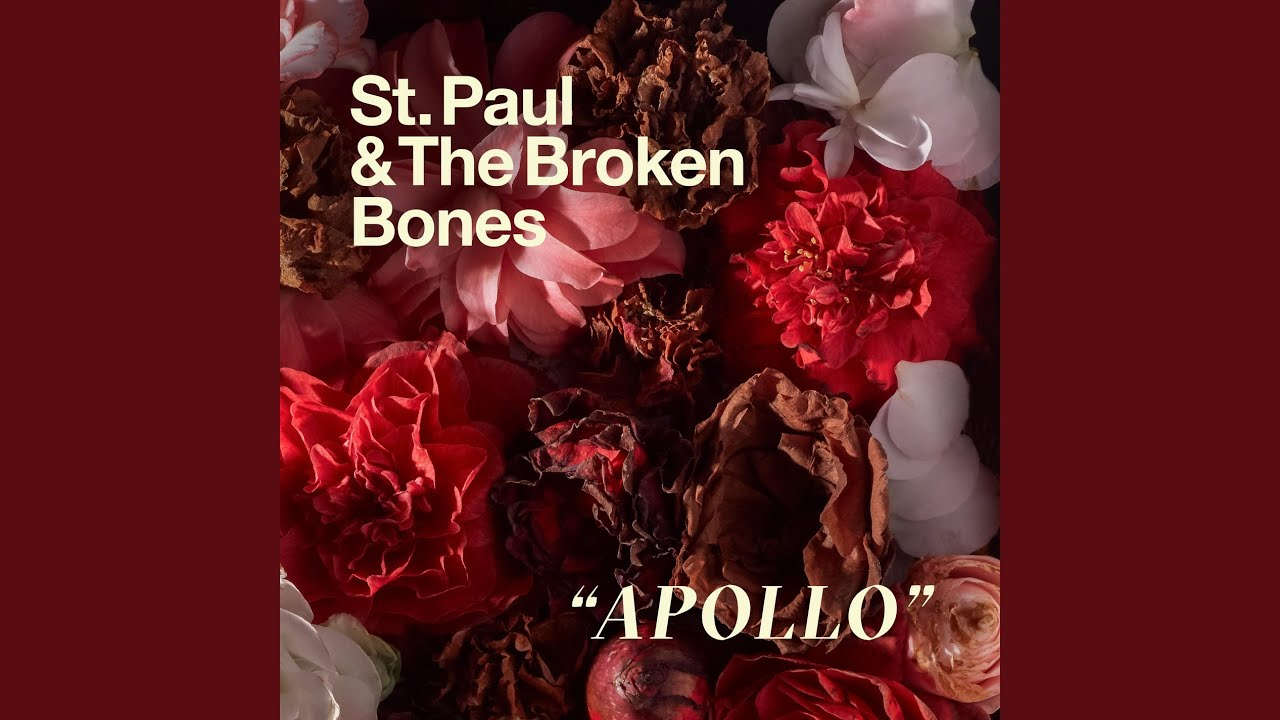 Hear St  Paul and the Broken Bones' New Song 'Apollo
