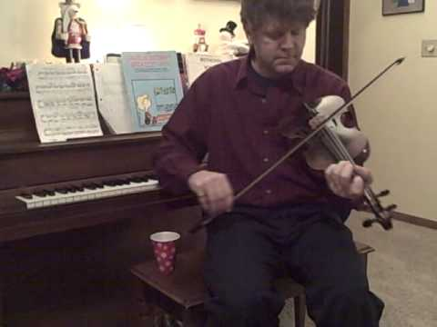 Horseshoe ~ Old Time West Virginia Fiddle Tune