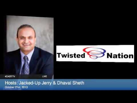 Twisted Nation: National Dept Rises Almost 1/2 Trillion In Week