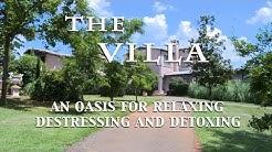 The Villa: Holistic Health and Wellness Retreat Located in Mineola, Texas