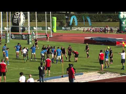 Rugby Youth Festival 2014