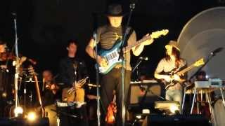 Patrick Watson - Lighthouse (live @ Dave Peacaut Square, Toronto ON)