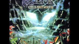 Saxon - Battlecry