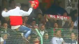 جمعية الشلف 0-1 مولودية الجزائر - أكساس