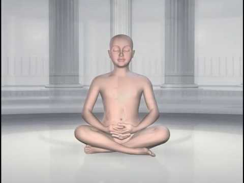 The Secrets of Meditation & it's Technique (English)-HD