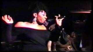 Althea McQueen [Echoes - Misano Adriatico (Rimini) 1994] - ( parte 1)