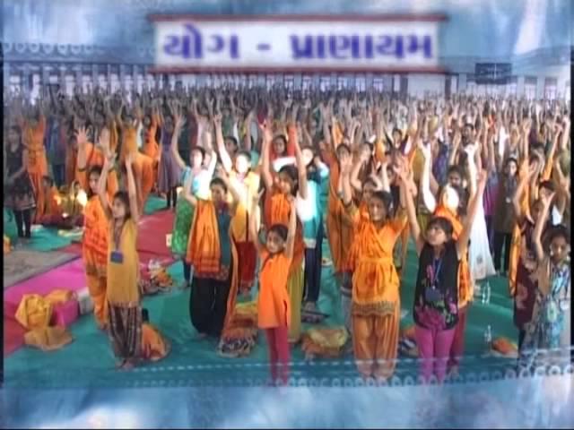 Kanya Kaushlya Shibir 2014