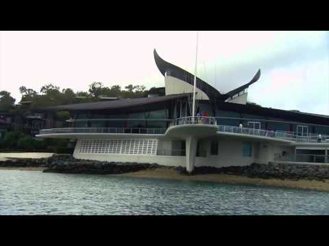 Golf Getaway at Hamilton Island with Craig Parry - Part 2