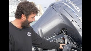 How to Best Trailer Your Boat Out of the Water: Myths and Safety Tips About Protecting Your Engine