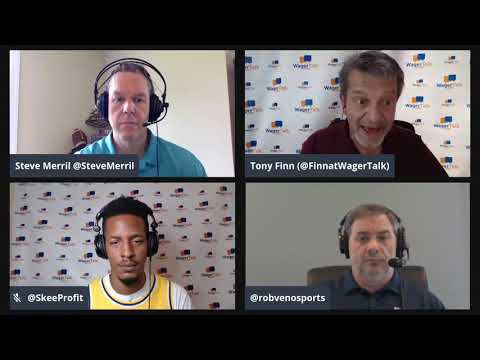 NBA Picks and Predictions | Basketball Picks and Odds | 🏀 NBA Tip-Off Show for 8-20-20