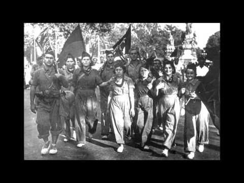 Martha Ackelsberg - Mujeres Libres