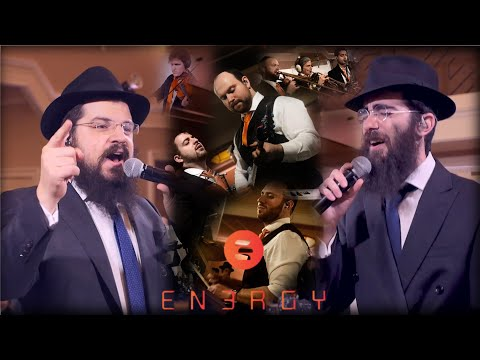 Double Dose of En3rgy - 2nd Dance ft Benny Friedman & Eli Marcus |