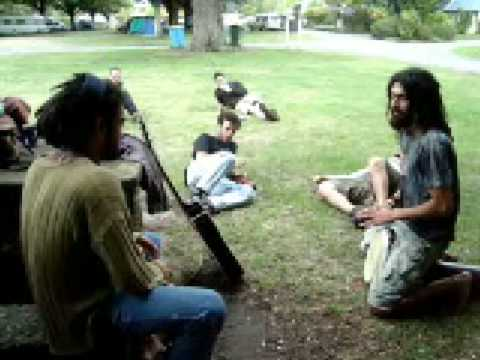 FRIENDS IN HASTINGS - NZ