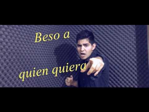 DNCE - Kissing Strangers ft. Nicki Minaj (Spanish Cover Lyrics)