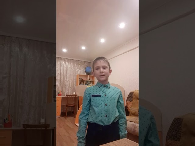 №49 Шастин Дмитрий. Песня
