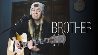 Brother - NEEDTOBREATHE feat. Gavin DeGraw (cover)