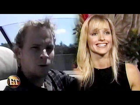 Brian Littrell  Leighanne Littrell  Diary of a Backstreet Bride  2000 @_BoysOnTheBlock