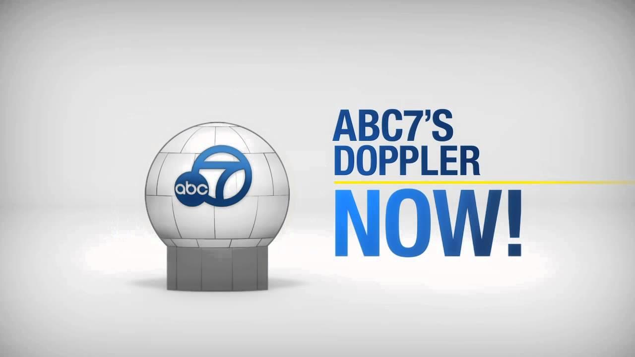 Live Doppler Promo