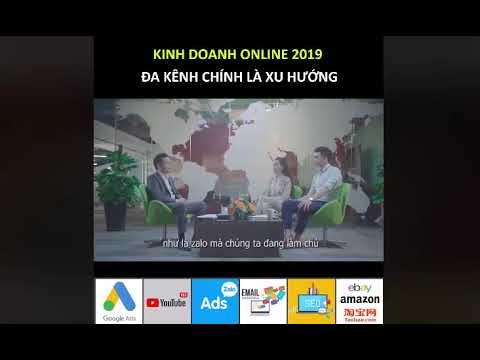 Chia sẻ của Shark Hưng về Kinh Doanh Online