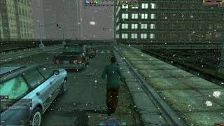 Let's Visit: Hardline Dreams Matrix Online Emulator