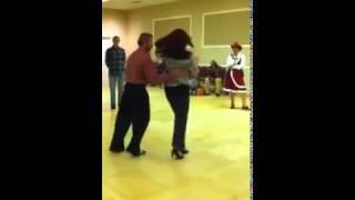 Balboa demonstration with Joel Plys