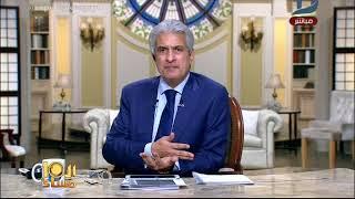 بالفيديو| الإبراشي مهاجما سعد سمير وكهربا: