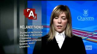 Melanee Thomas: She Politics