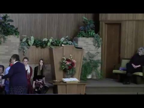 Video Live & Archive : Thief River Falls SDA Church Thief