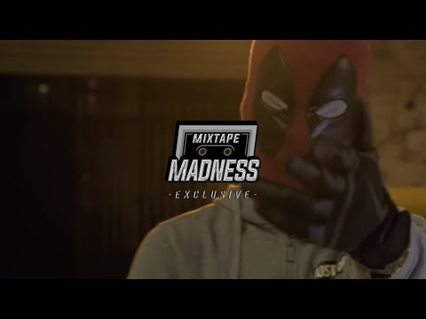 V9 - Devilish (Music Video) | @MixtapeMadness